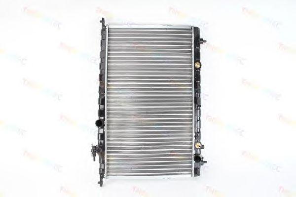 Радиатор, охлаждение двигателя THERMOTEC D70509TT