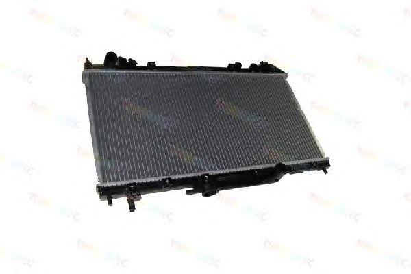 Радиатор, охлаждение двигателя THERMOTEC D72032TT