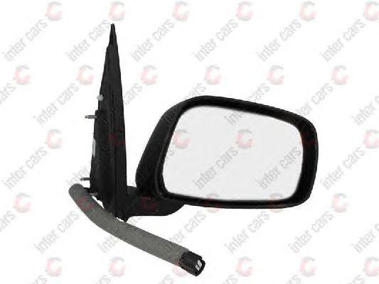 Зеркало заднего вида BLIC 5402-04-1192558