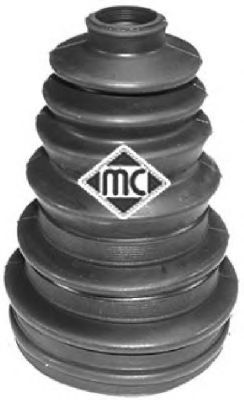 Пыльник ШРУСА Metalcaucho 01635