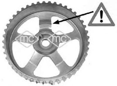 Шестерня распредвала Metalcaucho 05102