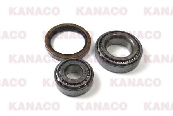 Ступичный подшипник KANACO H10514