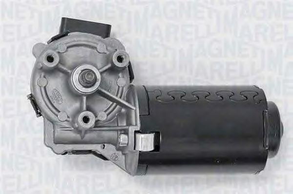 Двигатель стеклоочистителя MAGNETI MARELLI 064343299010