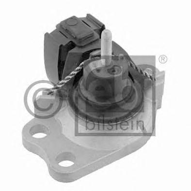 Подушка двигателя FEBI BILSTEIN 23691