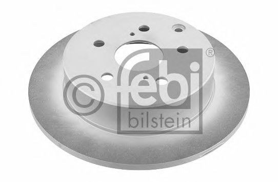 Тормозной диск FEBI BILSTEIN 27238