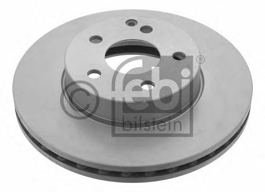 Тормозной диск FEBI BILSTEIN 30550