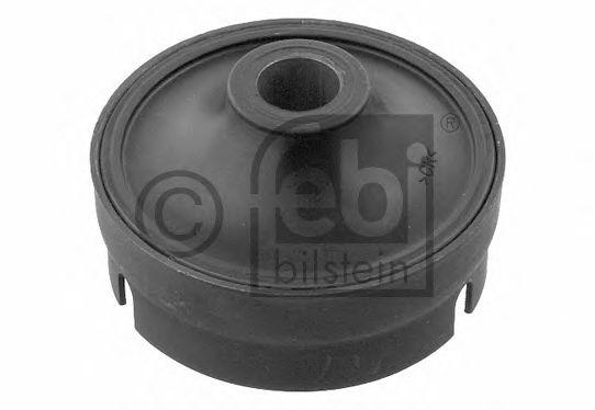 Подшипник со стороны привода, генератор FEBI BILSTEIN 31452