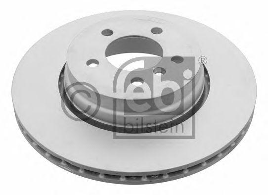 Тормозной диск FEBI BILSTEIN 31723