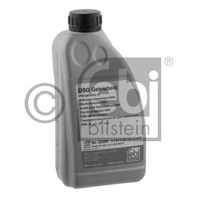 Трансмиссионное масло АКПП / МКПП FEBI BILSTEIN 32380