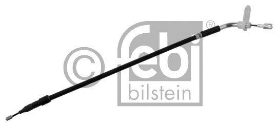 Трос ручника FEBI BILSTEIN 37267