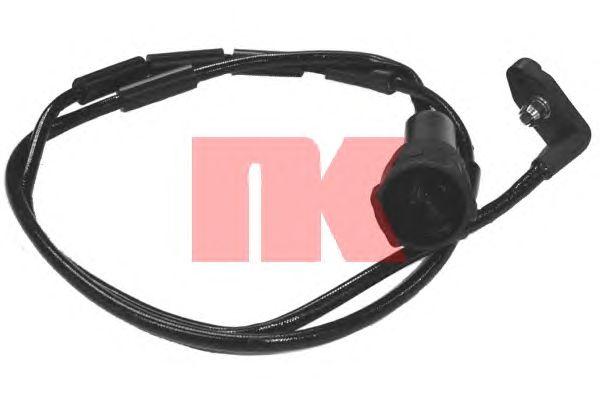 Датчик износа колодок NK 280033