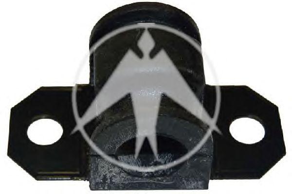 Втулка, стабилизатор SIDEM 803804