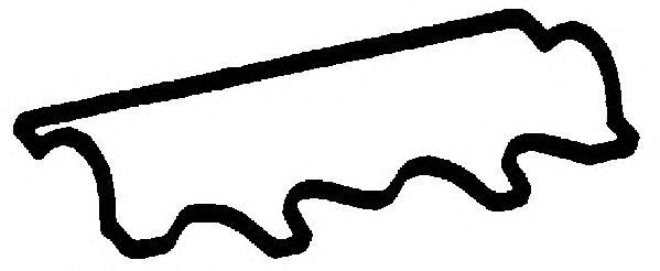 Прокладка клапанной крышки AJUSA 11016300