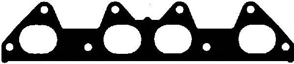 Прокладка выпускного коллектора AJUSA 13110100