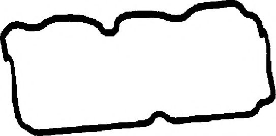 Прокладка клапанной крышки CORTECO 440063P