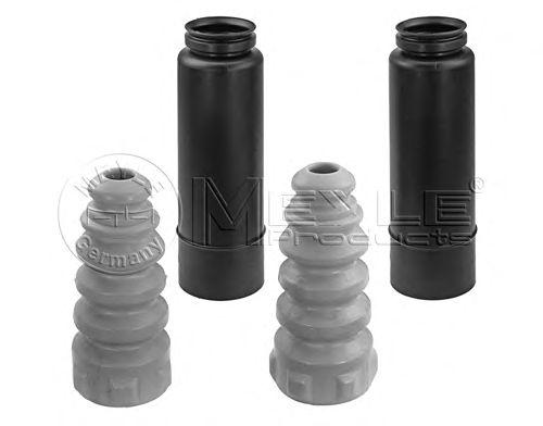 Пылезащитный комплект, пыльник, отбойник MEYLE 100 740 0015