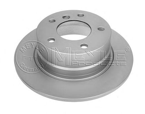 Тормозной диск MEYLE 315 523 0013/PD