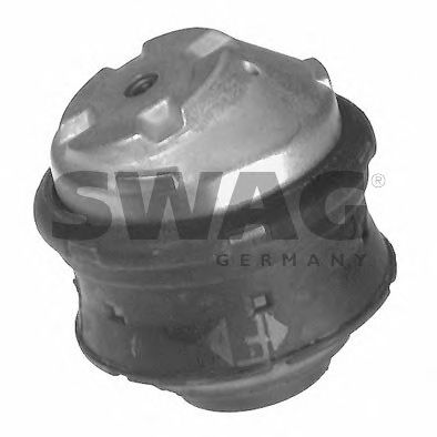 Подушка двигателя SWAG 10 13 0063