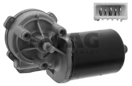 Двигатель стеклоочистителя SWAG 30 91 7092