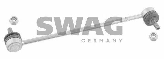 Тяга / стойка стабилизатора SWAG 50 92 7897