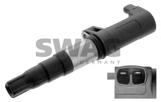 Катушка зажигания SWAG 60 92 1666