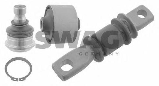 Монтажный комплект рычагов подвески SWAG 90 92 9667