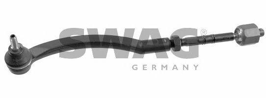 Рулевая тяга SWAG 99 92 1488