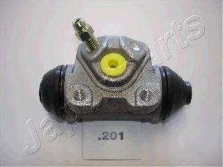 Колесный тормозной цилиндр JAPANPARTS CS-201
