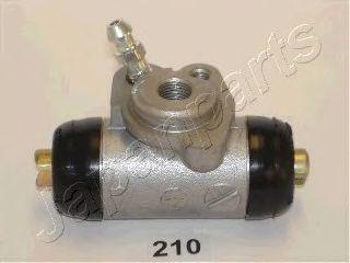 Колесный тормозной цилиндр JAPANPARTS CS-210