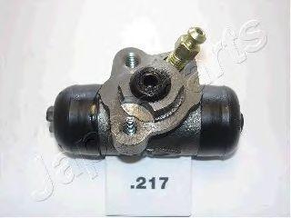 Колесный тормозной цилиндр JAPANPARTS CS-217