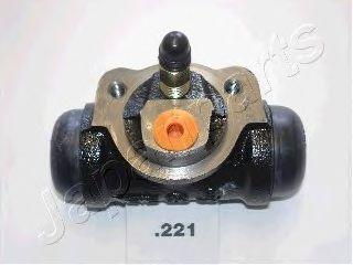 Колесный тормозной цилиндр JAPANPARTS CS-221