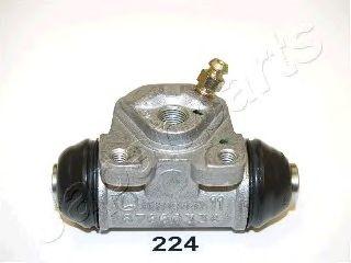 Колесный тормозной цилиндр JAPANPARTS CS-224