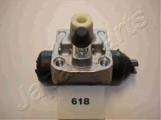 Колесный тормозной цилиндр JAPANPARTS CS-618