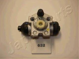 Колесный тормозной цилиндр JAPANPARTS CS-632