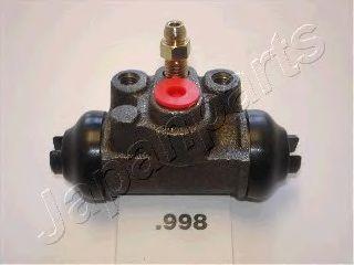 Колесный тормозной цилиндр JAPANPARTS CS-998