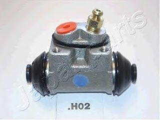 Колесный тормозной цилиндр JAPANPARTS CS-H02