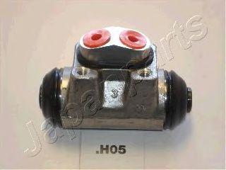 Колесный тормозной цилиндр JAPANPARTS CS-H05