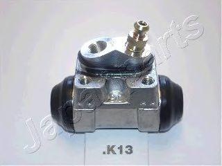 Колесный тормозной цилиндр JAPANPARTS CS-K13