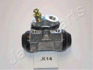 Колесный тормозной цилиндр JAPANPARTS CS-K14