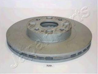 Тормозной диск JAPANPARTS DI-320