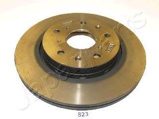 Тормозной диск JAPANPARTS DI-823