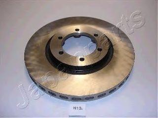 Тормозной диск JAPANPARTS DI-H13