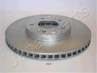Тормозной диск JAPANPARTS DI-H21