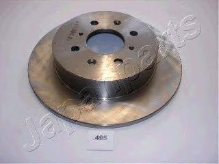 Тормозной диск JAPANPARTS DP-495