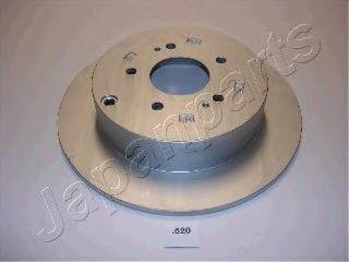 Тормозной диск JAPANPARTS DP-520