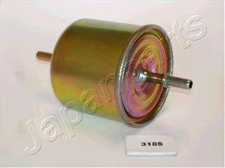 Топливный фильтр JAPANPARTS FC-318S