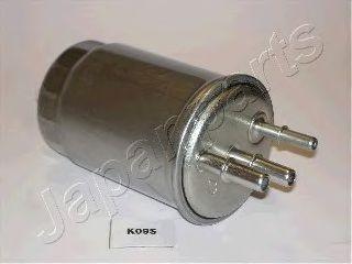 Топливный фильтр JAPANPARTS FC-K09S