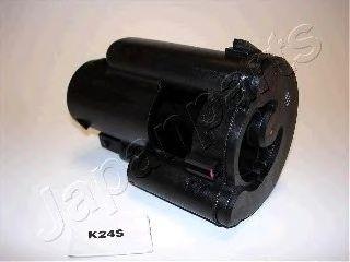 Топливный фильтр JAPANPARTS FC-K24S