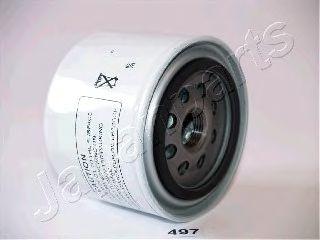Масляный фильтр JAPANPARTS FO-497S