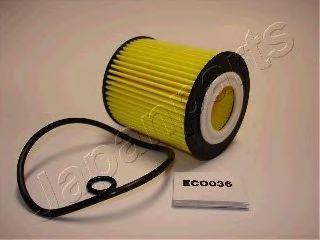 Масляный фильтр JAPANPARTS FO-ECO036